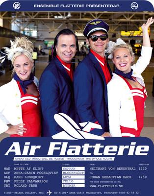 air-flatterie